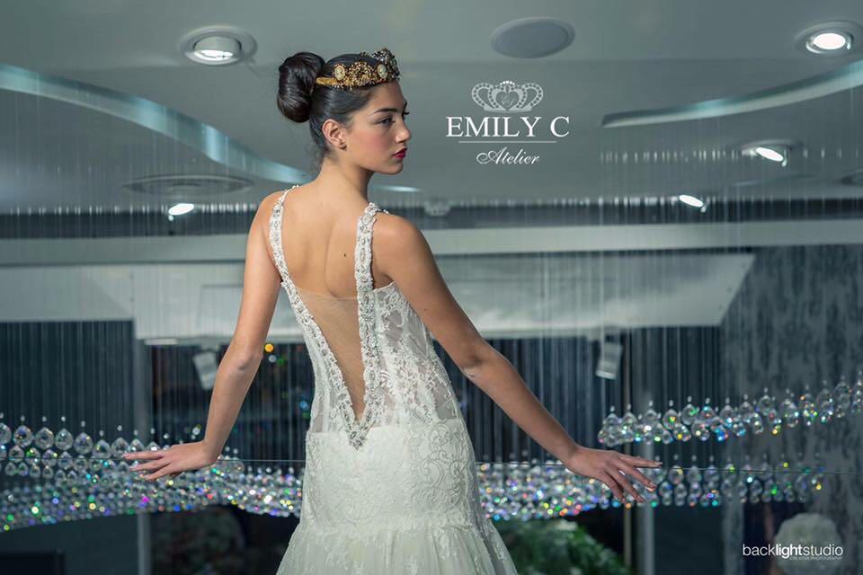 L'Atelier - Emily C